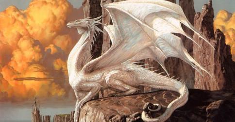 O Reino do Dragão está de volta
