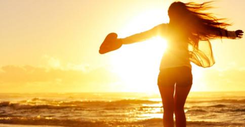 Sabedoria e crescimento espiritual não estão relacionados com a idade cronológicadas pessoas