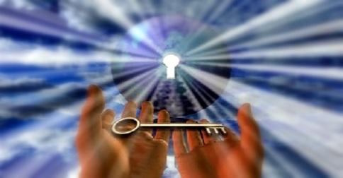 A chave para a Ascensão