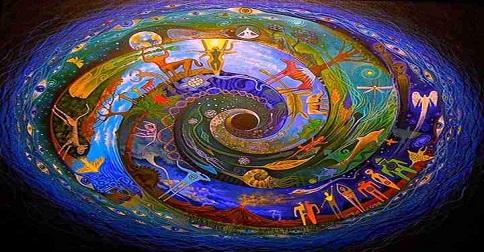 A Espiral Infinita da Existência