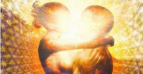 A poderosa e Divina energia sexual