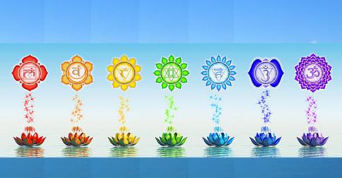 As doze etapas da expansão da consciência