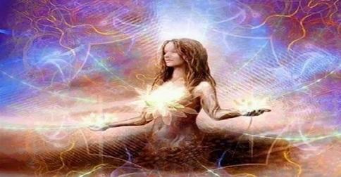 Nos próximos dias o corpo físico estará sentindo muito as energias entrantes