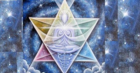 O processo de ascensão pessoal e planetária