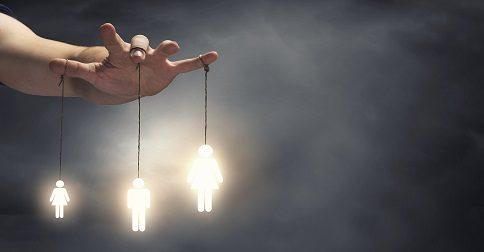 Os principais padrões de manipulação de não Luz foram removidos
