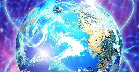 Recriando um novo Planeta