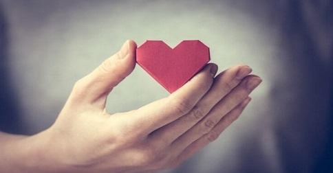 Seu coração é a bússola