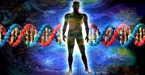 A ativação de nosso DNA astral começou