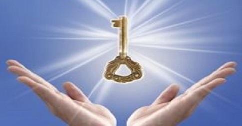 A chave para a vida bem sucedida