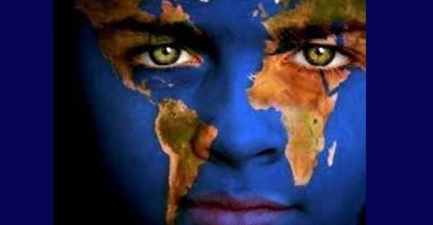 Chegando o momento da liberdade do Planeta