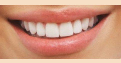 Os dentes - são cristais e têm poder