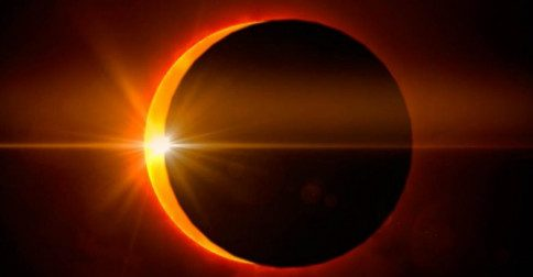 Os eclipses despertarão eliminar padrões inconscientes ocultos e programações