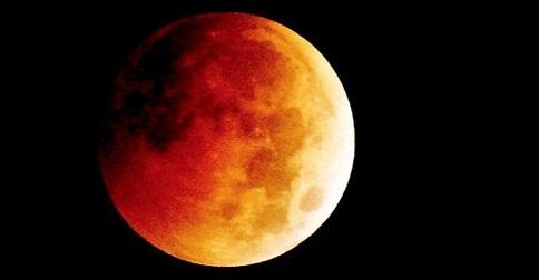 """Pense em """"eclipses"""" como libertadores cósmicos de realidades indesejadas"""