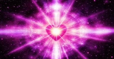 Uma nova Consciência entrou em nossa galáxia