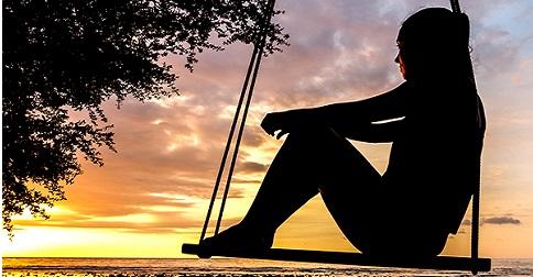 A chave para você manter sua calma e equilíbrio