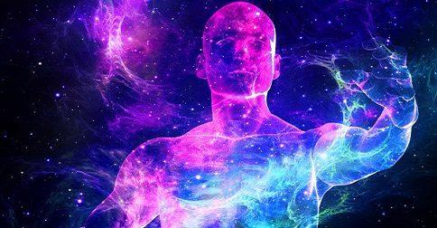A intervenção cósmica ativou nossa evolução cármica