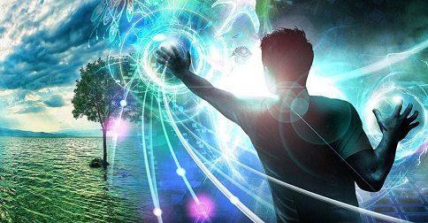 As sincronicidades e origens quânticas