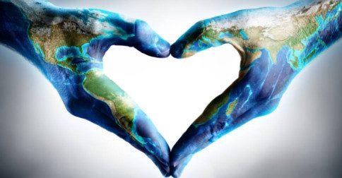Como implementar conceitos de luz, de amor e de alegria em nossas vidas