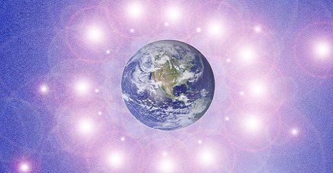 Enviem Luz curadora e amor