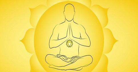 Fortalecer o chakra do plexo solar - o resgate de sua intuição