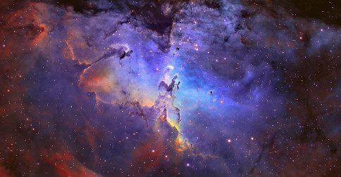 Nosso universo é simbiótico