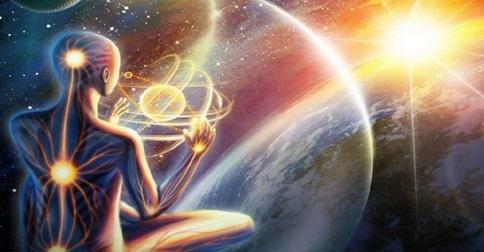 A evolução espiritual da humanidade está progredindo muito rapidamente
