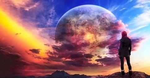 Começaremos a nos libertar de tudo que não se alinha com a Nova Terra