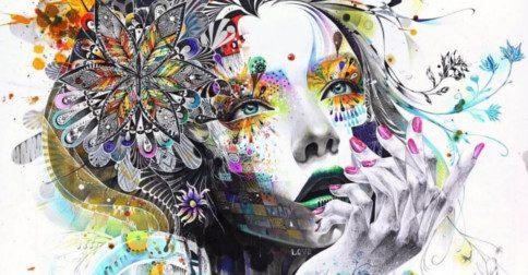 De onde vem a criatividade?