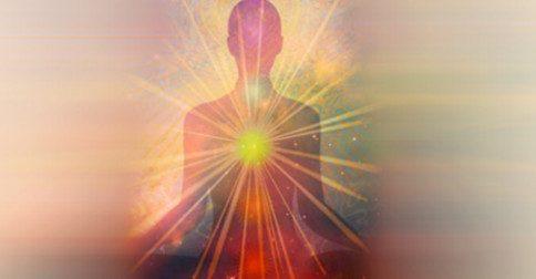 O significado das cores da aura