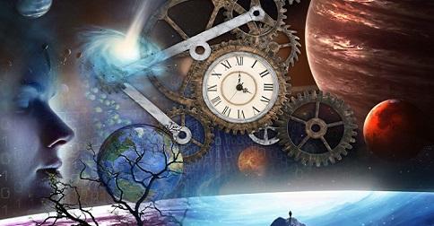 O tempo Galáctico