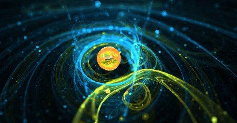 Prova de que o corpo humano é uma projeção holográfica de consciência
