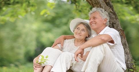 Uma das maneiras para aumentar sua longevidade