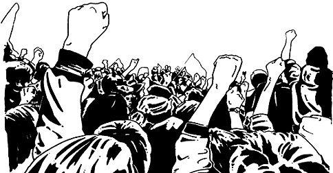 Vamos parar com o ativismo para acabar com a dualidade
