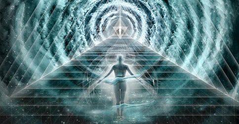 Você está no meio de uma revolução espiritual