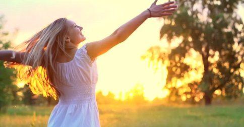 Como elevar suas vibrações