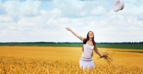 Como faço para saber onde me dedicar depois do recebimento da abundância financeira?