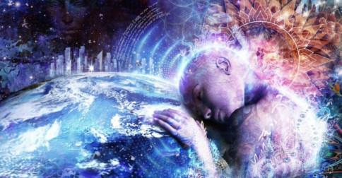 É o AGORA para que a Humanidade se lembre do verdadeiro começo de seu EU Galáctico