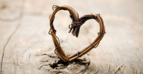 O Amor Incondicional é uma qualidade da realidade da quinta dimensão