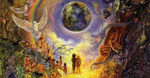 Os ancestrais da Humanidade