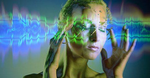 Com o que VOCÊ está vibracionalmente se alinhando