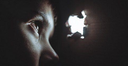 O medo é uma ilusão