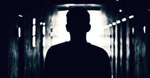 O que é a escuridão
