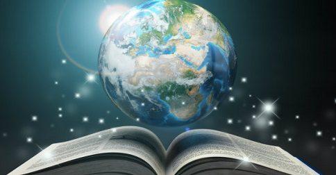 A Terra e os Arcturus
