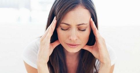 Está se sentindo estressado?