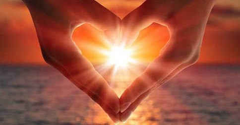 O coração é a sabedoria