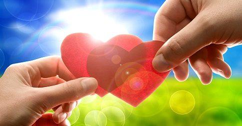 Ser amor, por que isso não é amplamente aceito por todos?