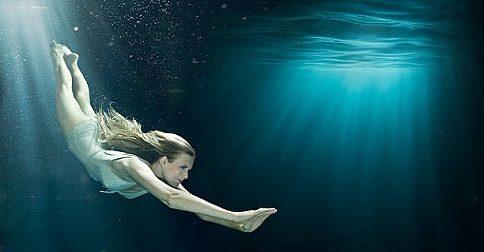 Um mergulho profundo em nosso Eu interior