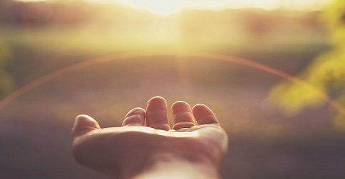 Você está aberto a receber amor