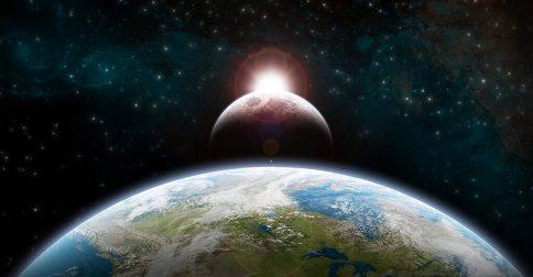 Eclipse - dois eclipses em janeiro - saiba a influência que exercem sobre a humanidade