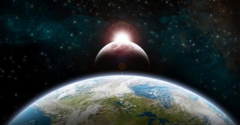 Eclipse – dois eclipses em janeiro – saiba a influência que exercem sobre a humanidade